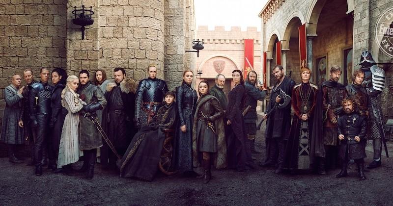 Game of Thrones : les acteurs et réalisateurs traumatisés du tournage de la bataille finale