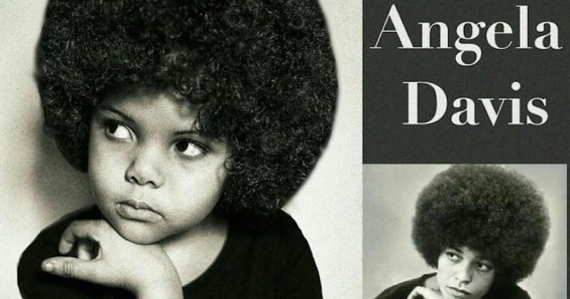 Elle déguise sa fille à l'image de célèbres femmes noires américaines à l'occasion du Black History Month