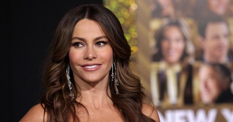 Sofia Vergara (Modern Family) actrice la mieux payée en 2020 devant Angelina Jolie et Gal Gadot