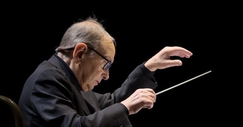 Le célèbre compositeur de musique de films Ennio Morricone est décédé à l'âge de 91 ans