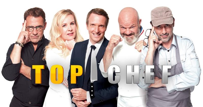 Top Chef : La nouvelle saison arrive sur les écrans !
