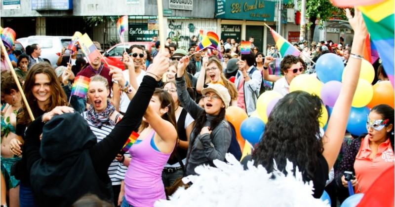 Le mariage homosexuel est désormais autorisé en Équateur