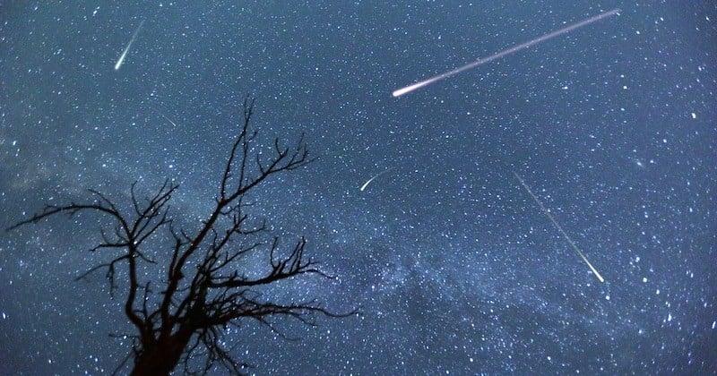 La Nuit Des étoiles Aura Lieu Les 2 3 Et 4 Août Prochain