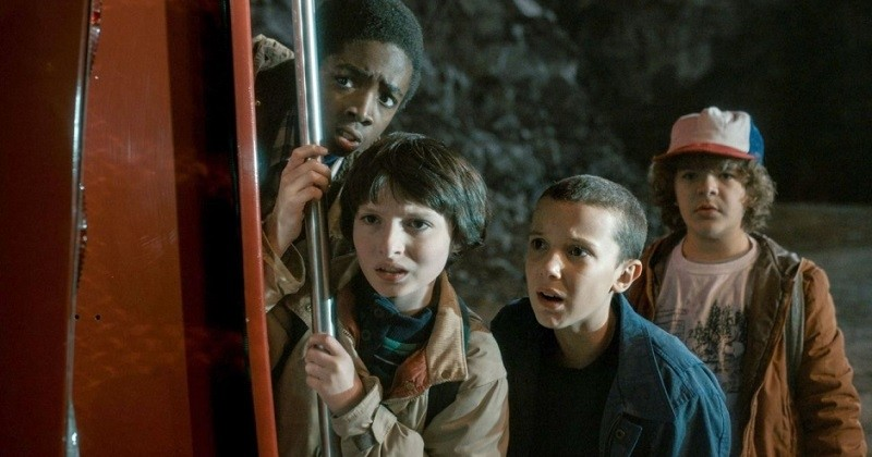 Stranger Things : un teaser révèle les titres des épisodes de la saison 3