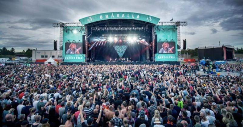 En raison de viols, le festival Bråvalla a été annulé et pour le remplacer, un festival réservé aux femmes pourrait voir le jour en Suède