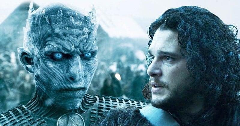 Game of Thrones : la saison 8 dévoile sa date de sortie ainsi qu'une nouvelle bande-annonce