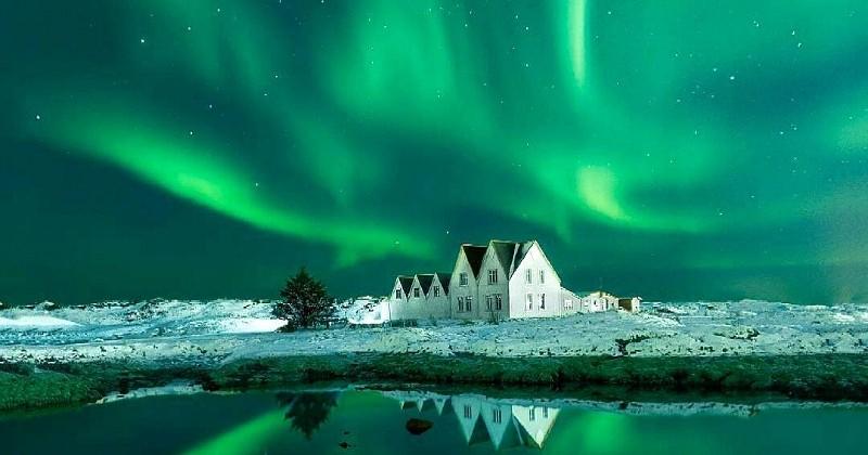 22 comptes Instagram à suivre absolument si vous êtes fan de l'Islande