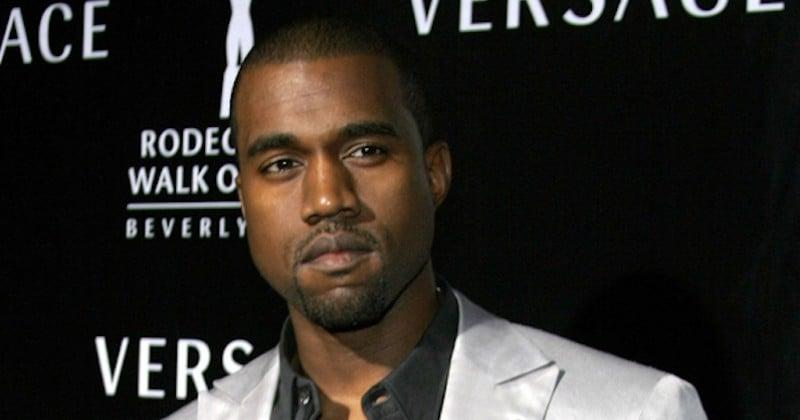 """Sur Twitter, Kanye West affirme et surtout accuse Kim Kardashian d'avoir """"voulu l'enfermer"""""""