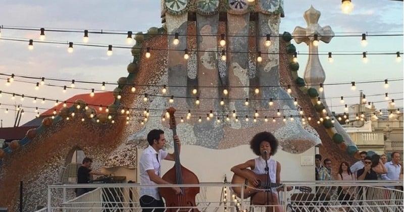 Venez découvrir Casa Batlló, un petit bout de paradis à Barcelone