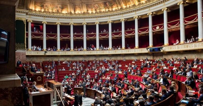 L'Assemblée reporte de trois ans l'interdiction de fabrication de certains pesticides