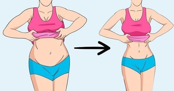 Voici 11 habitudes quotidiennes à prendre pour perdre du poids efficacement... Vous vous sentirez beaucoup mieux après ça !