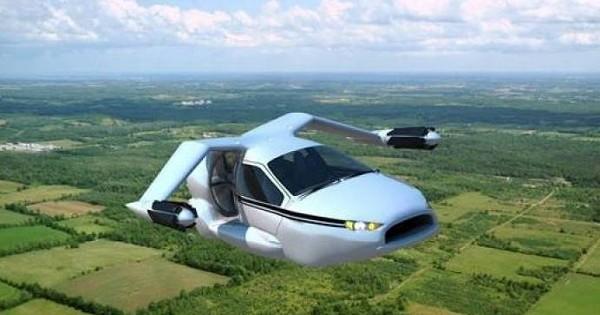 Uber débauche un ingénieur de la NASA pour concevoir ses taxis volants... La révolution est en marche !
