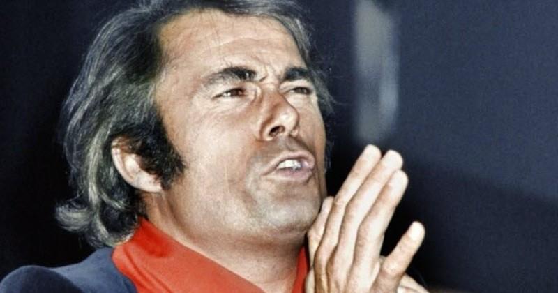 Alain Barrière, le chanteur du tube « Ma Vie », mort à 84 ans