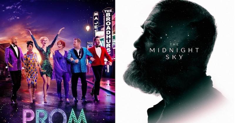Netflix : les sorties de films en décembre 2020
