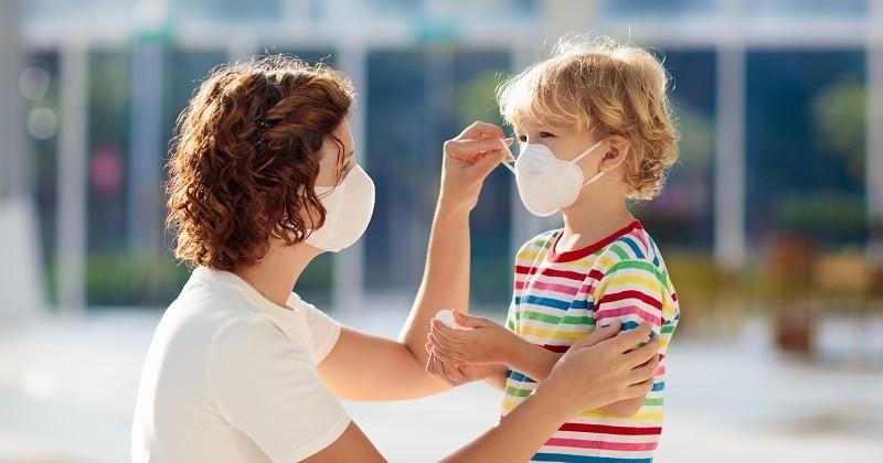 Les gestes barrières ont freiné l'épidémie de la grippe