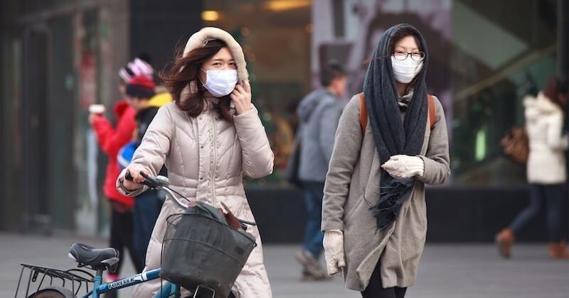 Coronavirus : Olivier Véran déclare que « l'épidémie est à nos portes », tout en précisant qu'il n'y a « plus de malades hospitalisés » en France