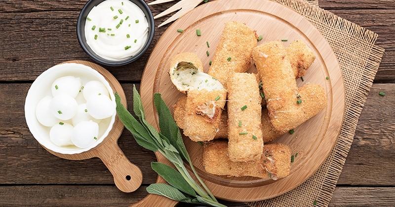 15 idées de plats à base de mozzarella pour les gourmands