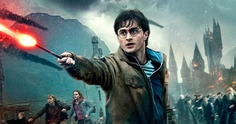 Affrontez Voldemort et ses sbires dans le nouvel escape game Harry Potter