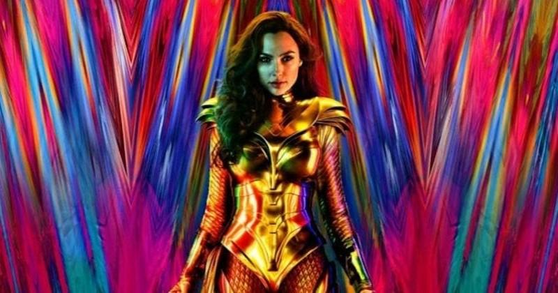 Wonder Woman 1984, une date de sortie dévoilée au cinéma et sur HBO Max