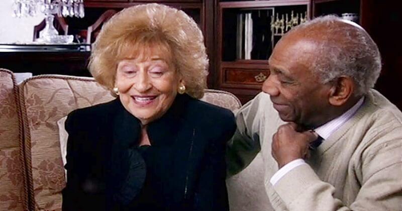 Il y a 70 ans, elle se faisait virer de chez elle car elle aimait un homme noir, aujourd'hui ils sont heureux comme jamais