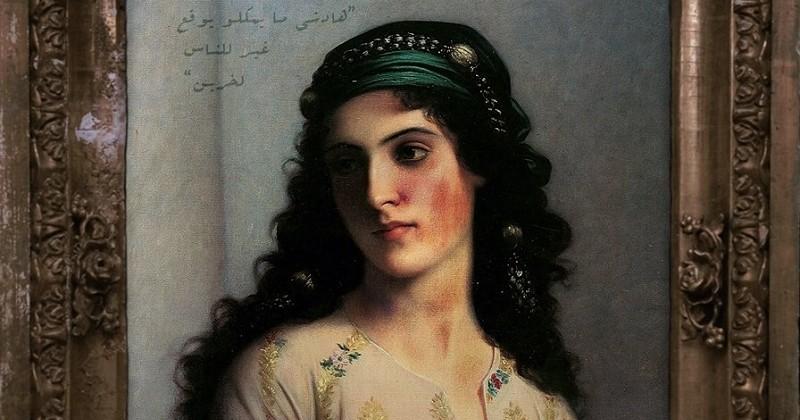 Ce graphiste tunisien « couvre de coups » ces portraits célèbres de femmes pour dénoncer les violences sexistes