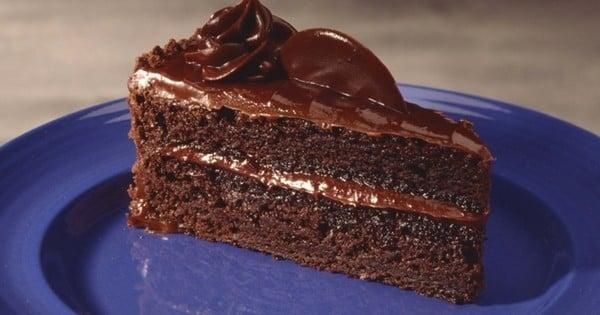 gâteau au chocolat, inratable : un must en cuisine !