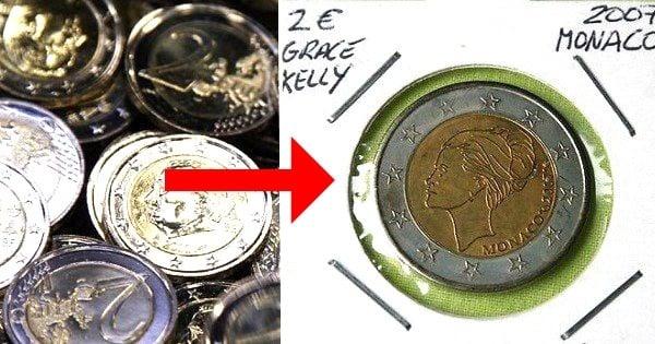 avez vous cette pi ce de 2 euros dans votre porte monnaie car sans le savoir vous avez peut. Black Bedroom Furniture Sets. Home Design Ideas