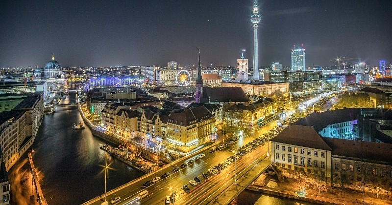 Dès 2023, il sera possible de faire Paris-Berlin en train de nuit