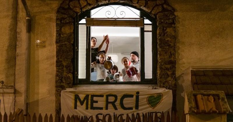 Selon un sondage, 72% des Français se disent prêts à respecter un nouveau confinement
