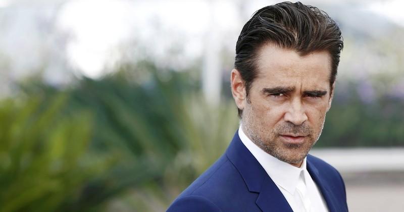 Colin Farrell confirmé dans le rôle du Pingouin dans le prochain Batman