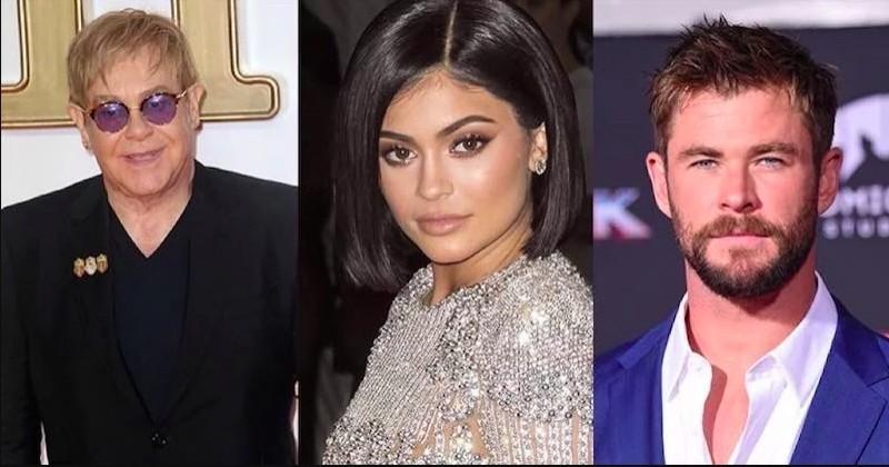 Incendies en Australie : dans le sillage d'Elton John et Kylie Jenner, qui ont chacun donné 1 million de dollars, les stars se mobilisent