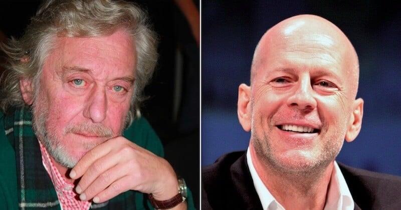 Patrick Poivey, l'inoubliable voix française de Bruce Willis s'est éteint, à l'âge de 72 ans