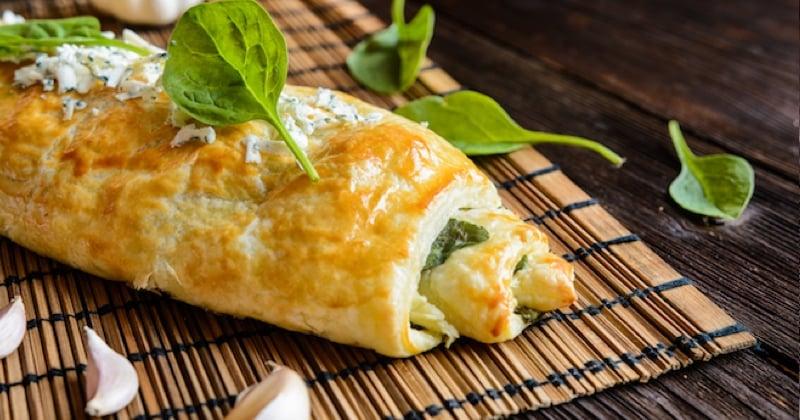 Savourez 10 idées de plats avec du roquefort fondant et savoureux !