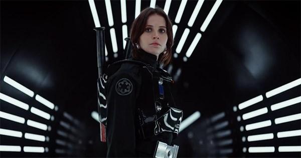 La bande-annonce tant attendue de « Rogue One : A Star Wars Story », le prochain film Star Wars qui sortira en décembre, est tombée !