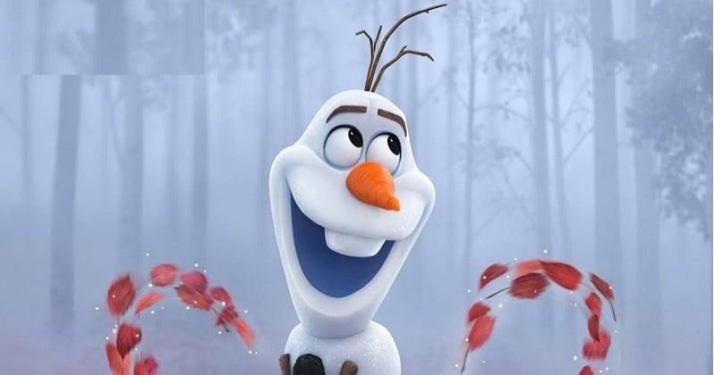 « Les Aventures de Olaf » : le spin-off de La Reine des neiges vient de dévoiler sa bande-annonce