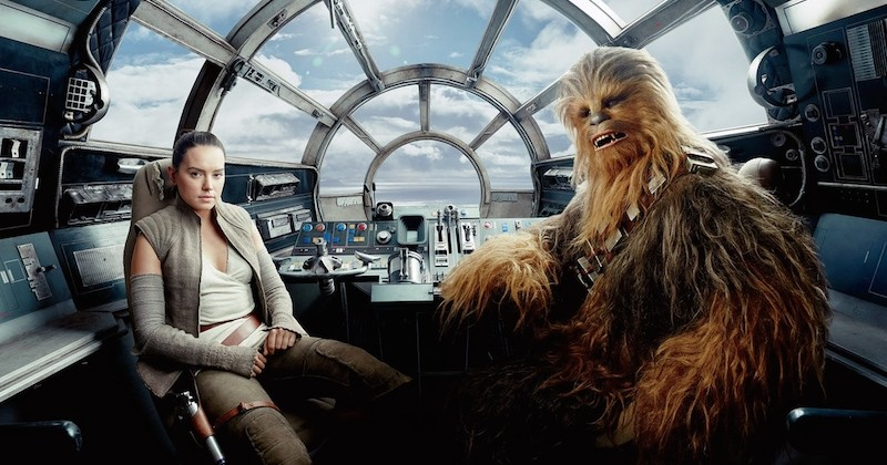 « Star Wars 8 : Les derniers Jedi » se dévoile dans une nouvelle bande-annonce