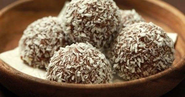10 desserts délicieux et très simples à réaliser avec 3 ingrédients seulement !