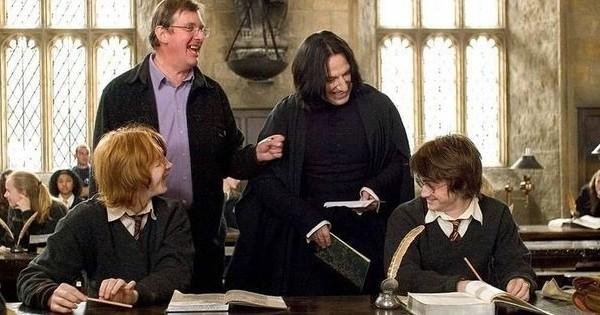 Découvrez les petits secrets de tournages de la saga Harry Potter !