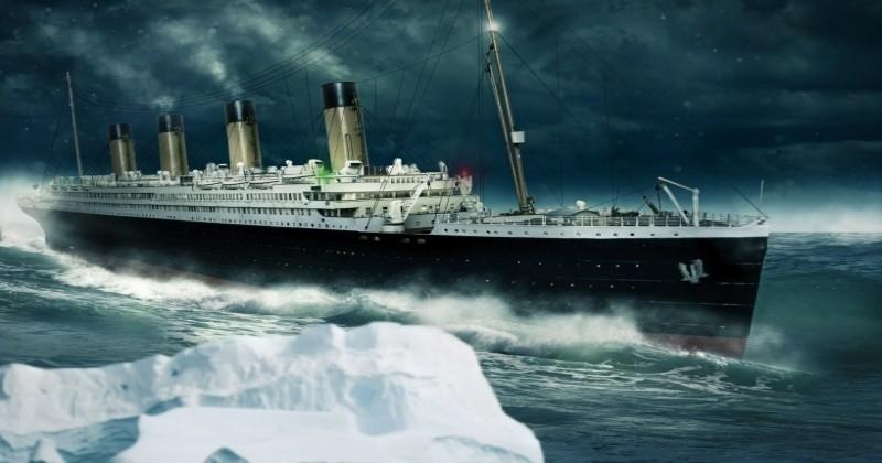 Le Titanic II prendra la mer en 2022 et suivra le même itinéraire que le premier !