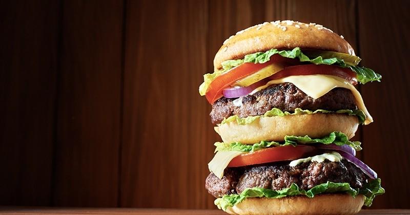15 plats et desserts secrets des fast-food à reproduire maison