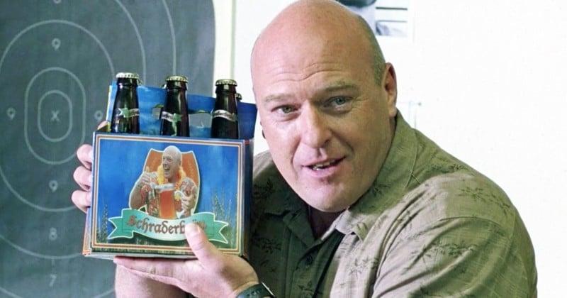 La bière Schraderbräu de Breaking Bad bientôt disponible dans la réalité !