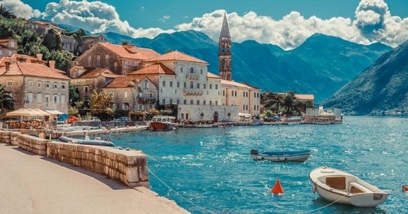 8 raisons qui vont vous convaincre que le Monténégro est l'un des plus beaux pays sur Terre