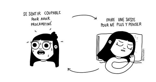 En 25 illustrations, une dessinatrice a mis sur papier les problèmes quotidiens des femmes... Et c'est hilarant !