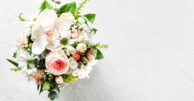Quelles fleurs offrir en été?