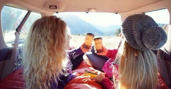 16 situations que seuls ceux qui sont des voyageurs dans l'âme comprendront vraiment