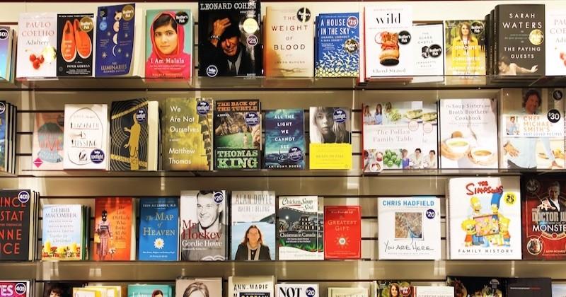 lalibrairie.com, ces irréductibles libraires qui se dressent face au géant Amazon