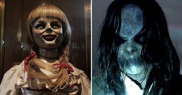TEST : Quelle serait ta mort dans un film d'horreur ?