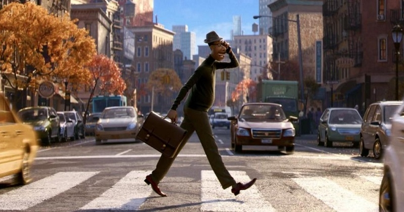 «Soul»: le nouveau film de Pixar débarque sur Disney +