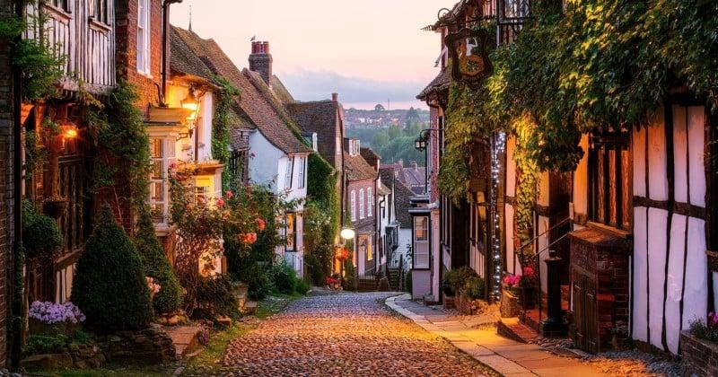 5 rues à la fois sublimes et originales qui vont vous donner envie de voyager