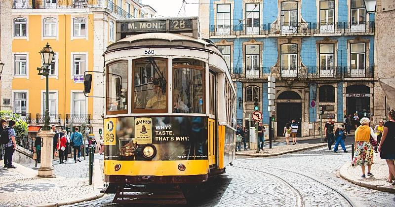 Lisbonne : 8 choses à faire absolument dans la capitale portugaise